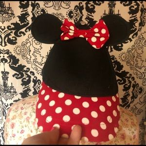 Kids Disney Minney Mouse Cap